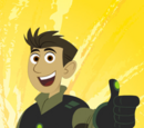 Chris Kratt (character)