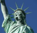 Estatua de la Dogelibertad