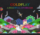 A Head Full of Dreams (album)