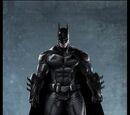 Batman (By Szpiegęłę)