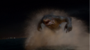 King Shark persiguiendo a Barry - The Flash - King Shark.png