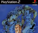 JoJo's Bizarre Adventure: Phantom Blood (PS2 Game)