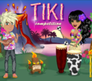 Tiki Competition