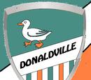 Aharon McPicsou/Une Equipe de Foot pour Donaldville?