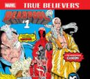 True Believers: Deadpool Vol 1 1