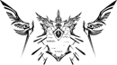 Kuon Glamred Stroheim (Emblem, Crest).png