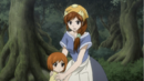 Mako protecting her child.png