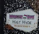 Pamiętnik Holta Hyde'a