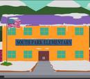 Szkoła Podstawowa w South Parku