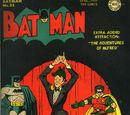 Batman Vol 1 22