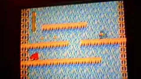Episodes in Mega Man 2