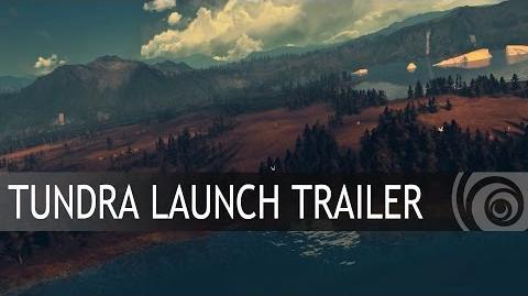 Anno 2205 Tundra DLC Launch Trailer Ubisoft DE