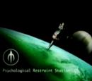Psychological Restraint Station Q9
