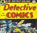 Detective Comics Vol 1 90