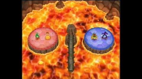 Mario Party 6- Chugga's Lost Innocence - Livestream Highlight