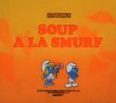 Soup A La Smurf