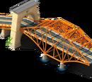 Alman Bridge: Left-Hand Span