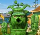 Jade Cactus