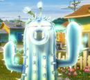 Power Cactus