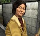Fusako Kondo