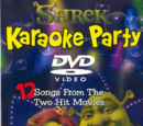 Shrek in the Swamp Karaoke Dance Party!