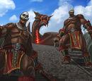 The Scaled God (World Raid)