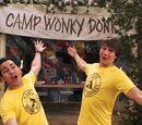 Camp Wonky Donky