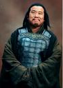 Pang Tong Drama Collaboration (ROTK13 DLC).png