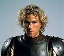 Claudius Stirling