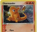 Charmander (Dragon TCG)