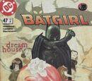 Batgirl Vol 1 47