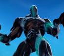 Super Mud (Villain)