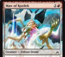 Maw of Kozilek
