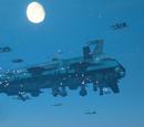 Groundbreaker-class Aership