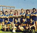 Campeón Supercopa Sudamericana 1989