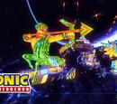 Galactic Parade