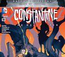 Constantine: The Hellblazer Vol 1 10