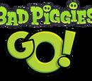 Bad piggies go!