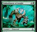 Embodiment of Insight