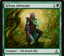 Sylvan Advocate