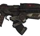 Hammerburst Assault Rifle