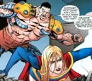 Supergirl Vol 5 29/Images