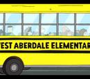 Escuela Primaria Aberdale Oeste
