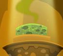 Le fromage de grosse pew