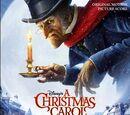 A Christmas Carol (soundtrack)