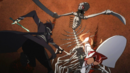 EP13 The Skull Reaper fighting .png