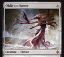 Oblivion Sower