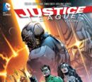 Justice League: Darkseid War, Part 1 (Collected)