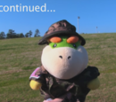 Bowser Junior Goes To Military School!