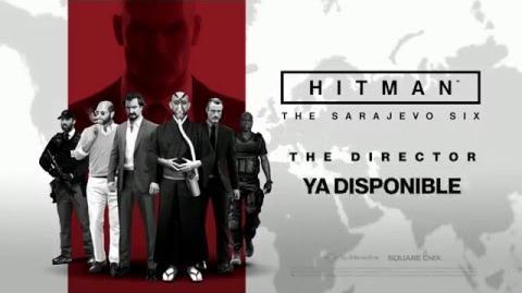 HITMAN - The Sarajevo Six Trailer ES